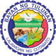 Official seal of Tulunan