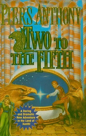 Two to the Fifth - Image: Twotothe Fifth