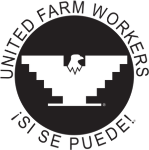 United Farm Workers - Image: UFW logo