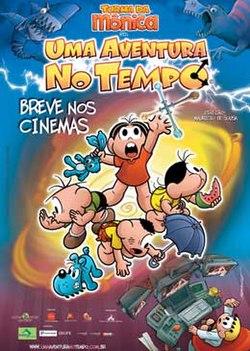 EA DA DVD ESTRELINHA BAIXAR MAGICA TURMA MONICA A