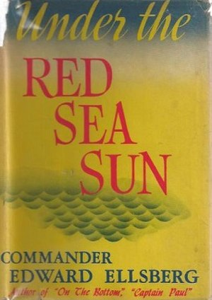 Under the Red Sea Sun - First edition