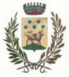 Coat of arms of Vaccarizzo Albanese