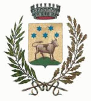 Vaccarizzo Albanese - Image: Vaccarizzo Albanese Stemma