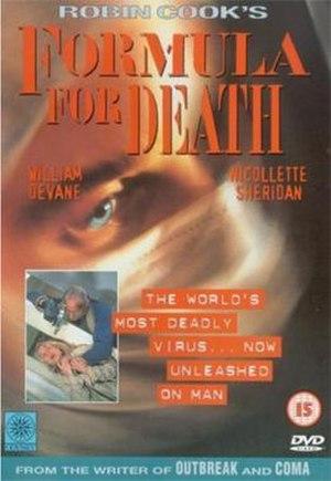 Virus (1995 film) - Image: Virus (1995 film)