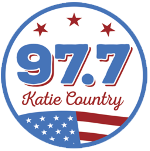 WZKT - Image: WZKT 97.7Katie Country logo