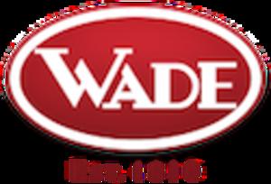 Wade Ceramics - Image: Wade logo