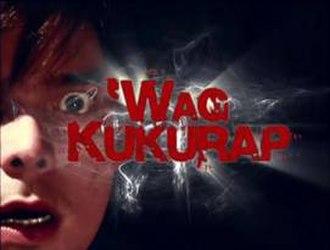 Wag Kukurap - Title card