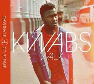 Walk (Kwabs song)