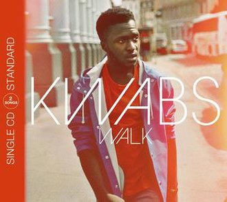 Kwabs — Walk (studio acapella)