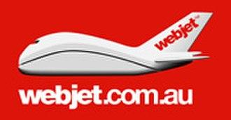 Webjet - Image: Webjet logo