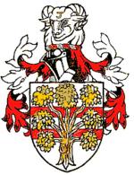 Armiloj de la antaŭa Westmorland County Council