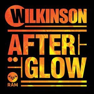Afterglow (Wilkinson song) - Image: Wilkinson Afterglow
