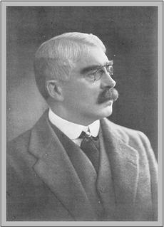 William Edward Fothergill