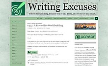 Writing Excuses website 20191227.jpg