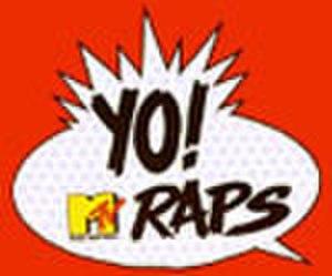 Yo! MTV Raps - Image: Yomtvraps