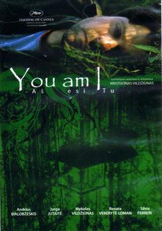 You Am I (film) - Image: You am I