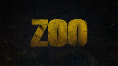 Picture of a TV show: Zoo