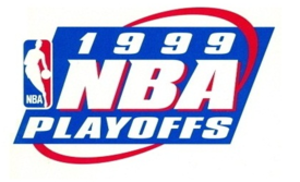 1999 NBA Playoffs - Image: 1999NBAPlayoffs