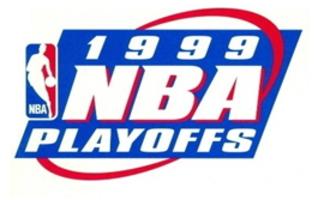 1999 NBA Playoffs - Image: 1999NBAPlayoffs