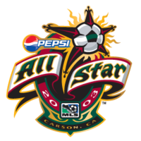 2003 MLS All-Star Game logo.png