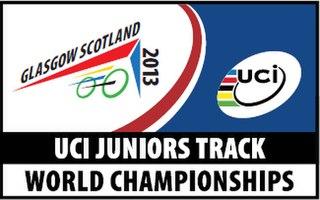2013 UCI Juniors Track World Championships