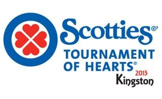 2013 Scotties Tournament of Hearts