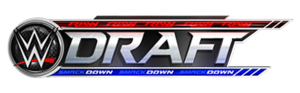WWE draft - The 2016 WWE draft logo