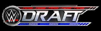 WWE draft - The 2016 WWE draft logo