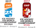2017 World Junior Ice Hockey Championships - Division II.png