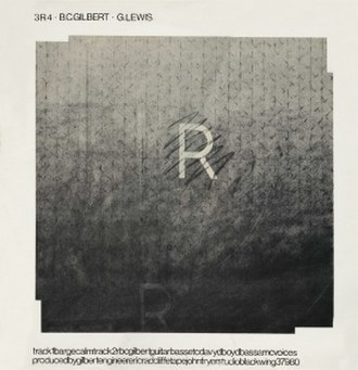 3R4 - Image: 3R4 cover