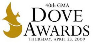 40th GMA Dove Awards - Image: 40 doveawards