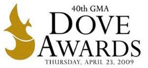 40th GMA Dove Awards - Image: 40 doveawards