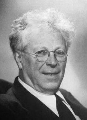 Abram Samoilovitch Besicovitch - Abram Samoilovitch Besicovitch (1891–1970)