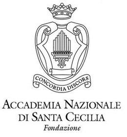 Logo de la Accademia Nazionale di Kristnaskoviro Cecilia