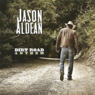 Dirt Road Anthem - Image: Aldean Dirt Road single