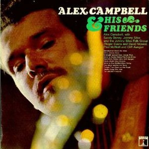 Alex Campbell and His Friends - Image: Alex Campbell and His Friends
