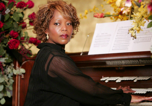 Betty Applewhite - Image: Alfre Woodard as Betty