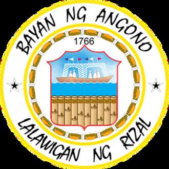 Angono, Rizal - Image: Angono Rizal