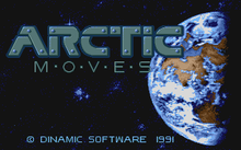 Arctic Moves