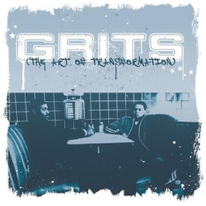 The Art of Transformation (album) - Image: Art of transformation grits
