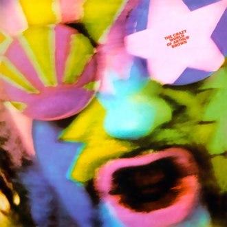 The Crazy World of Arthur Brown (album) - Image: Arthur Brown The Crazy Worldof Arthur Brown