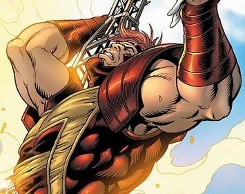 Atlas Marvel Comics
