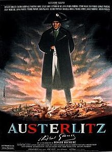 Austerlitz movie