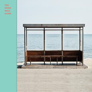 Wings (BTS album) - Image: BTS You Never Walk Alone