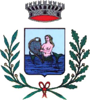 Bagnolo del Salento - Image: Bagnolo del Salento Stemma