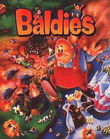 Baldies - Wikipedia