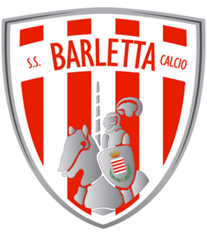 A.S.D. Barletta 1922 - Image: Barlettastemma