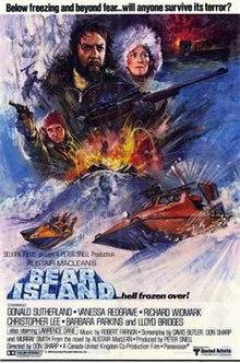 Bear Island Film Wikipedia