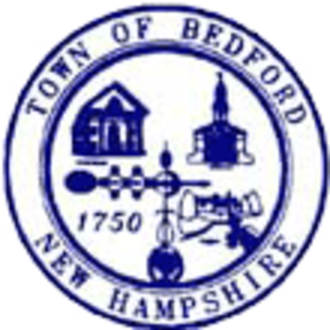 Bedford, New Hampshire - Town Hall
