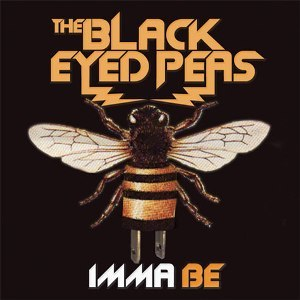 Imma Be - Image: Bep imma be